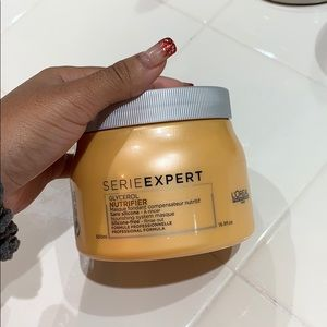 Brand new professional serieExpert by L'Oreal